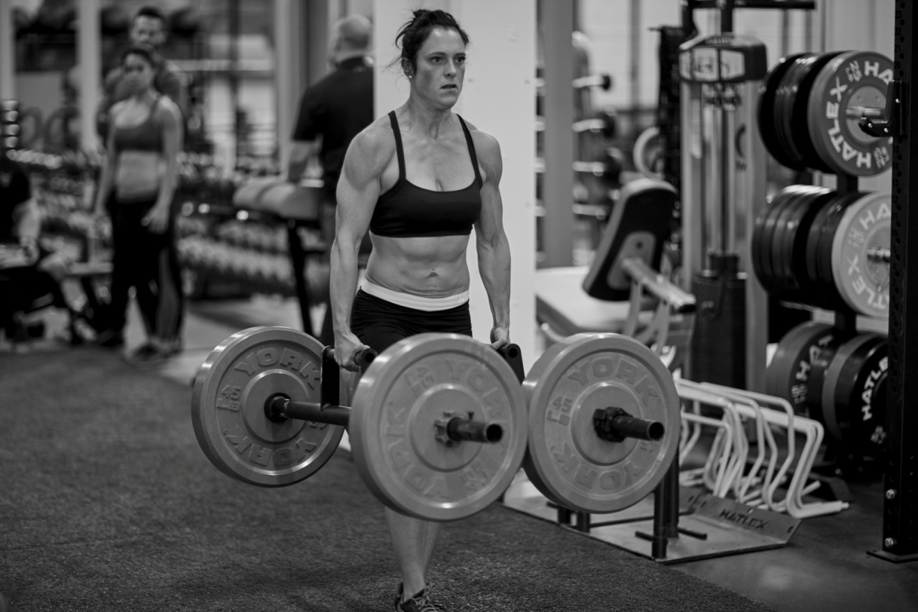 Concurrent Training for Even Greater Fat Loss