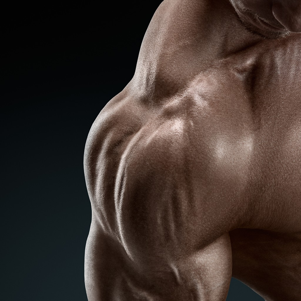 How to Raise Your Testosterone for More Massive Growth