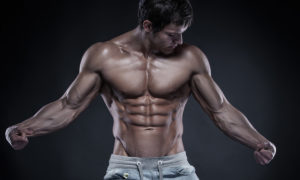 Train These Muscles for the Maximum Improvement in Apparent Size