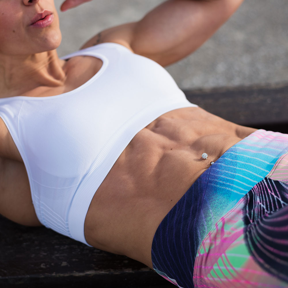 How HIIT Challenges the Body and Improves Fat Loss
