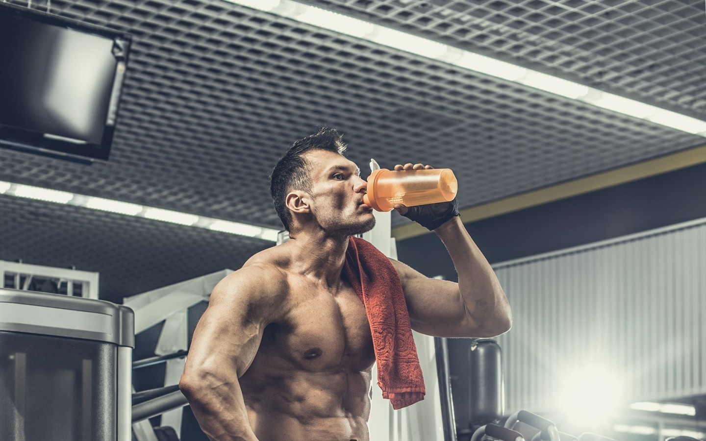 How Your Body Uses Energy As You Continue to Train