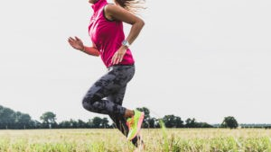 Jogging is an Important Addition to Your Home Training Routine